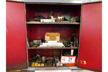 2-Door Wall Mounted Cabinet W/C