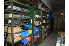 Lot. Contents Of Shelving To In
