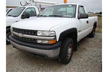 (title) 1999 Chevrolet Silverad