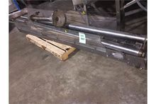 Stainless Steel Shuttleworth Sy