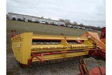 New Holland 488 haybine mower-c