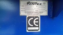 2007 Fintec 1107 Fixed crusher