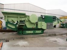 2014 Triman TMM-1000 Fixed crus