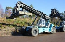 Used 2007 SMV 4535 T