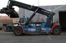 2001 SMV SC 4537 CAX 5 Reach St