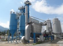 Used Coating Plant :