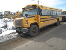 Used 1993 GMC BLUEBI
