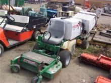 1994 Ransomes RIDE ON MOWER