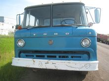 Used 1974 Ford F800