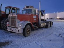 Used 1975 Kenworth W