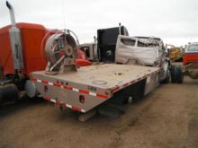 2003 Freightliner S/A FLATBED T