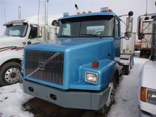 1998 Volvo WG64 T/A HIGHWAY TRA
