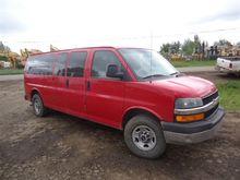 Used 2003 Chevrolet