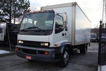 2008 GMC T6500 Clean,low km,24f