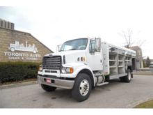 2008 Sterling Acterra Only 6700