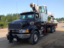 Used 2007 Elliott 32