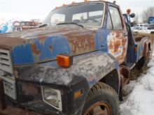 Used 1984 Ford F600