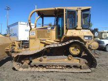 2004 Caterpillar D6N LGP DOZER