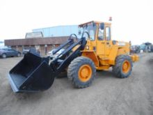 1991 Michigan L70 WHEEL LOADER
