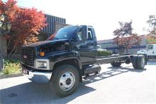 2006 GMC C6500 ONLY 98397km,reg