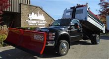 2008 Ford F-550 ONLY 67500km,XL