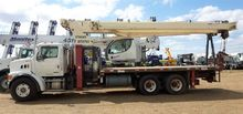 Used 2007 Terex BT47