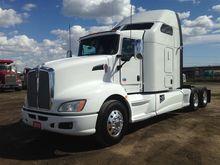 2012 Kenworth T 660