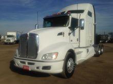 2013 Kenworth T 660