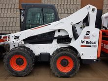 2015 Bobcat S750 Good Snow Unit