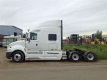 2013 International Prostar Plus