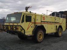 1985 Walter CP4500 T/A