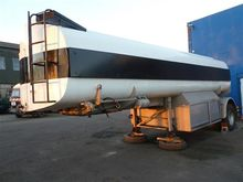 Used 1974 TEN CATE T