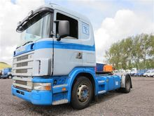 Used 1999 SCANIA R 1