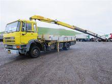 Used 1990 DAF 1700 T