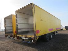 2001 GENERAL TRAILERS SYY3ZP