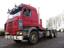 Used 1989 SCANIA R 1