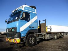 Used 1999 VOLVO FH 1