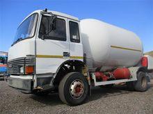 1992 IVECO 145-17 GAS / LPG