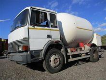 1991 IVECO 115-17 GAS / LPG