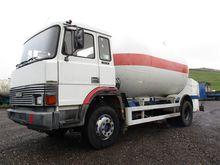 1991 IVECO 145-17 GAS / LPG