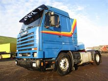 Used 1996 SCANIA R 1