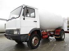 1987 IVECO 109-14 GAS / LPG