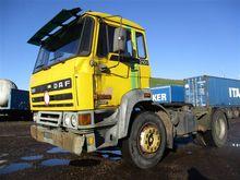 Used 1988 DAF 2100 T