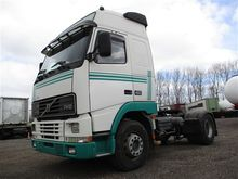 Used 2000 VOLVO FH 1