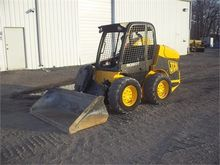 Used 2006 JCB 190 in