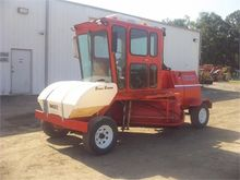 Used BROCE RC350 in
