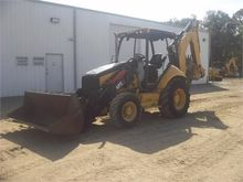 2006 CATERPILLAR 420E IT