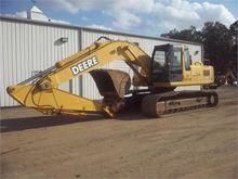 Used 2005 DEERE 200C
