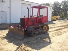 Used CASE 450B in Wi