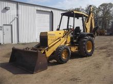 Used 1994 FORD 555D